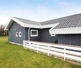 holiday home Sønderborg