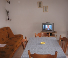 accommodation Zaboric