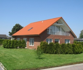 holiday home Butjadingen-Burhave