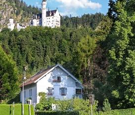 pension Hohenschwangau