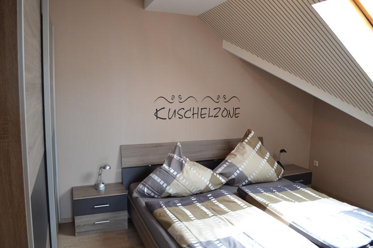 SZ Mit Doppelbett 45 m²