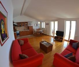 apartment Supetarska Draga 403