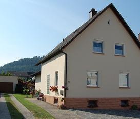 apartment Münchweiler