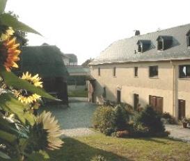 Pension Weischlitz / OT Geilsdorf