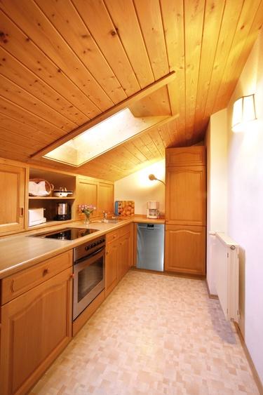 Küche, FW1
