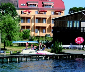 holiday home Rheinsberg