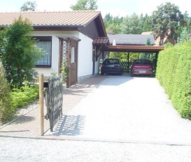 accommodation Hasselfelde