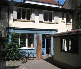 Appartement Freiburg
