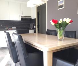 Appartement Kijkduin / Den Haag