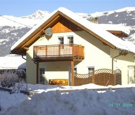 apartment Tristach(Lienzer Dolomiten/Osttirol)