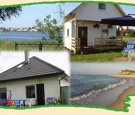 guesthouse Mielno-Podamirowo