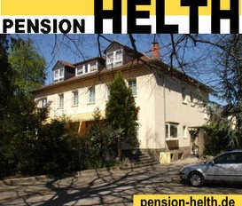 pension Dresden
