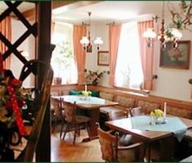 motel Schwarzenberg