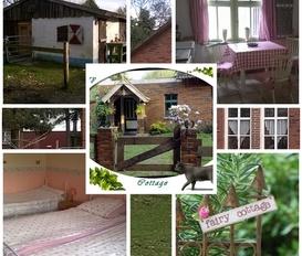 accommodation Rhauderfehn