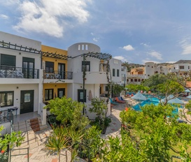 accommodation MYRTOS-IERAPETRA