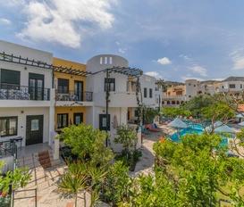 accommodation MYRTOS-IERAPETRA