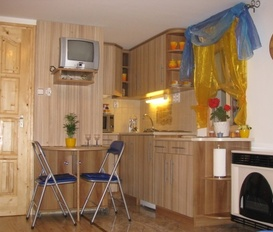 Appartement Zagyvaszanto