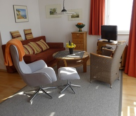 apartment Ostseebad Sellin