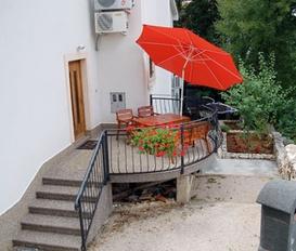 Appartement Dobrinj - Soline