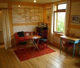 apartment Lassan/KLEIN JASEDOW