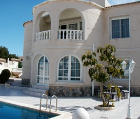 accommodation Orihuela Costa