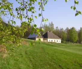 Unterkunft Bernartice - Vrchova u Trutnov