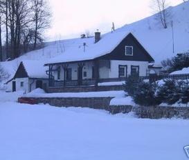 Gasthaus Horni Dobrouc