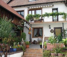 holiday home Oberotterbach/Südliche Weinstraße