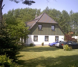 accommodation Ostseebad Prerow