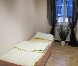 room Leipzig