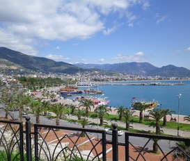 apartment Alanya-Mahmutlar