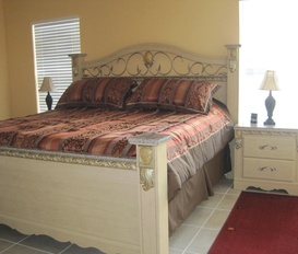 accommodation Cape Coral Florida