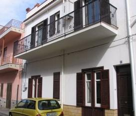 apartment Terrasini