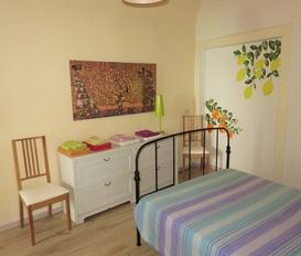 Appartement Salerno