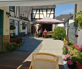 holiday home Koblenz