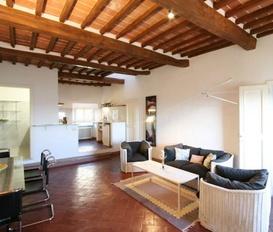 accommodation Buggiano