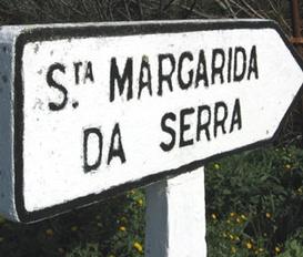 holiday home Santa Margarida da Serra