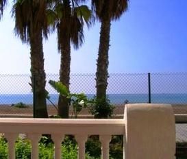 apartment Torrox-Costa