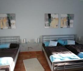 Appartement Ostseebad Juliusruh