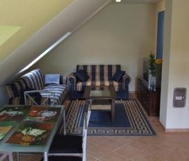 accommodation Glowe
