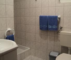 Appartement Nin-Ždrijac