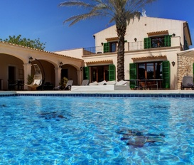 holiday home Cala d'Or