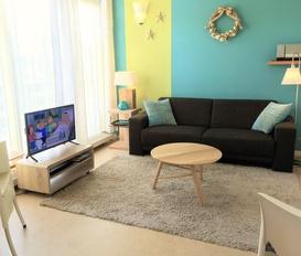 apartment Breskens