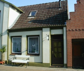 accommodation Friedrichstadt