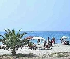 apartment Dionissiou Beach