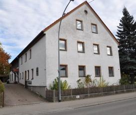 Appartement Krumbach-Niederraunau