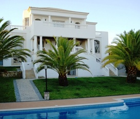 accommodation Albufeira