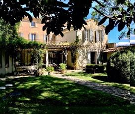 guesthouse Mazan