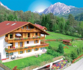 Appartement St Vigil Enneberg  Dolomiten Südtirol   Kronplatz