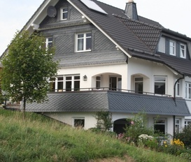 apartment Winterberg